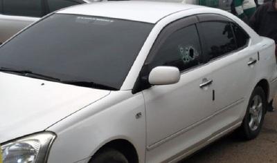 Fiscala confirma que jefe de seguridad del penal asesinado ya recibió amenazas