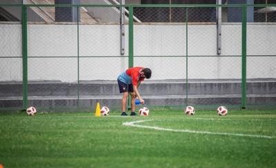 HOY / El plantel alternativo de Cerro Porteño volverá a los entrenamientos