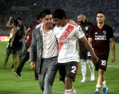 Fútbol argentino aprueba su protocolo