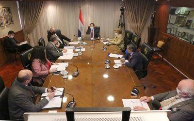 Elección de abogados para el  Consejo pasa para noviembre,  por  disposición de la Corte – Diario TNPRESS