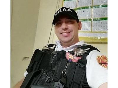 Jefe de seguridad acribillado por sicarios era amenazado por grupo criminal brasileño, según ministra