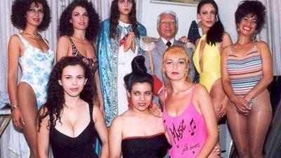 Paraguay TV  pide disculpas a Luis Vera por censura a la película Miss Ameriguá