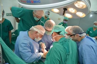 En Paraguay casi 200 personas se encuentran a la espera de un trasplante