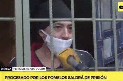 """Juez libera al """"ladrón de pomelos"""""""