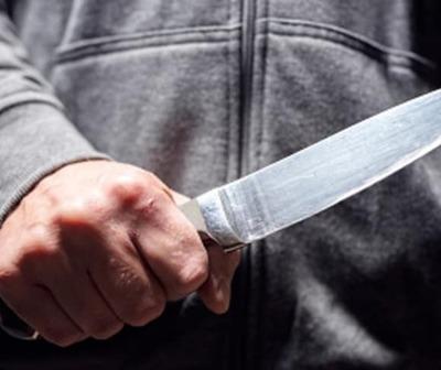 Hombre mató a su pareja de una puñalada