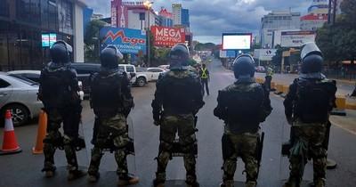 Paraguayos ya no piden regresar al país desde Brasil a causa del COVID-19
