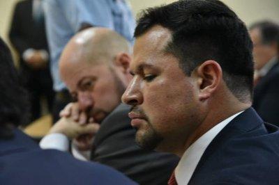 Jueza envió a prisión a Quintana a pesar de reconocer su falta de imparcialidad