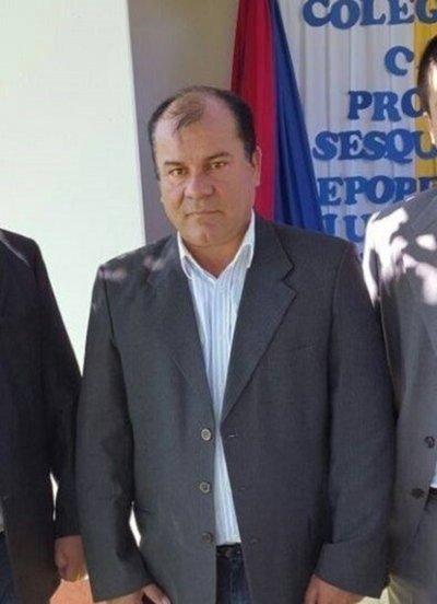 Ex intendente acusado por asesinar a concejal sigue prófugo con aparente protección judicial
