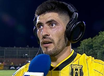 Futbolista temió padecer Covid-19, pero resultó ser dengue