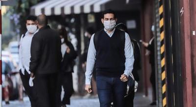 Proyecto de Ley que obliga el uso de mascarillas tiene media sanción del Senado