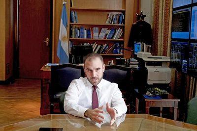 Ministro argentino descarta cambios a última oferta de deuda