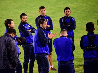 Sportivo Luqueño prepara su equipo y su estadio