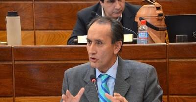 Instan a la ciudadanía a reaccionar ante la falta de liderazgo de Abdo Benítez