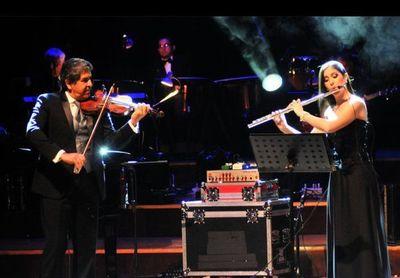 Concierto 'Contigo a la Distancia', vía streaming desde la Manzana de la Rivera