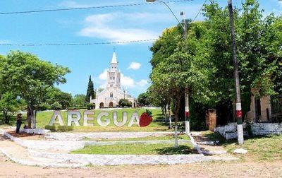 Declaran emergencia sanitaria en Areguá por casos de Covid-19