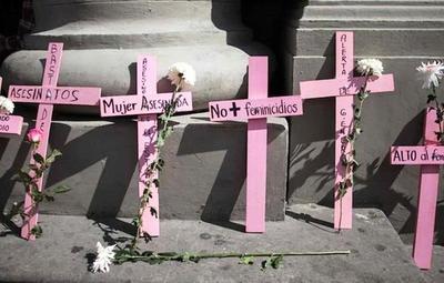 Alarmante: 19 feminicidios se registraron en lo que va del 2020