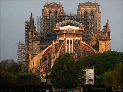 La Catedral de Notre Dame de París será reconstruida de manera idéntica