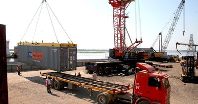 BCP: transacciones en el comercio exterior se redujeron 18,6%