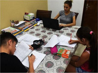 Unicef: Solo 22% de alumnos acceden a las aulas virtuales