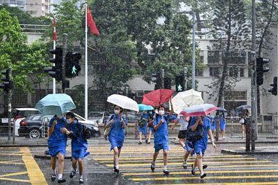 Hong Kong cerrará las escuelas por repunte de contagios locales de coronavirus