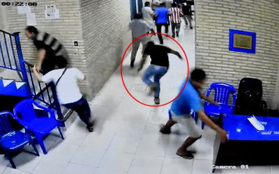 Caso 31M: Abogado de Florentín sostiene que una de las escopetas no fue peritada