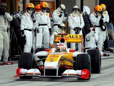 La F1 anuncia otros dos Grandes Premios: los de Toscana y Rusia