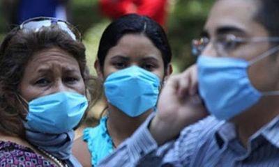 Senado da media sanción a proyecto de uso obligatorio de mascarilla