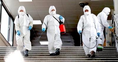 China detecta el coronavirus en paquetes de gambas ecuatorianas
