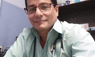Allanan clínica de médico que extorsionaba a su ex esposa con fraguar imágenes íntimas – Diario TNPRESS