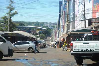Buscan ley que permita a CDE competir con las tiendas francas de Foz de Yguazú
