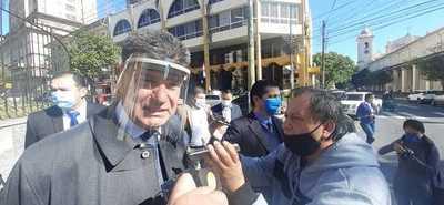 Aniversario PLRA: Efraín afirma que se debe hacer una oposición firme a la mafia