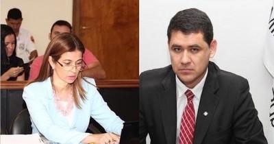 Fiscales del caso Quintana deben ser investigados por el JEM, refiere Tuma