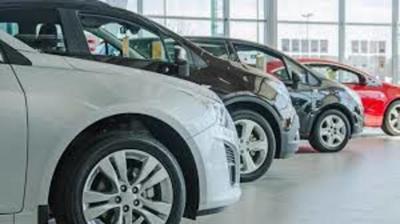 Kia lidera el ránking de importación de vehículos livianos