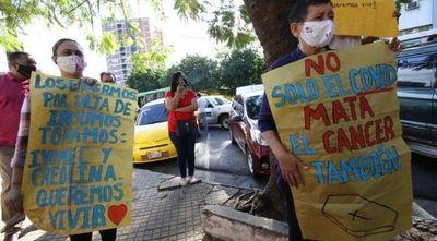 Suman 32 los fallecidos por cáncer en la cuarentena ante el olvido de autoridades