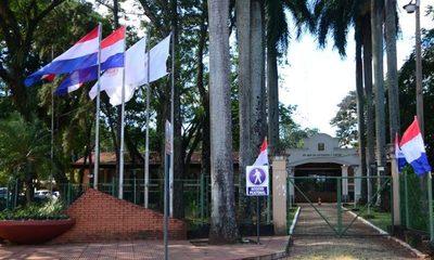 Municipalidad de CDE continuará con suspensión parcial de actividades