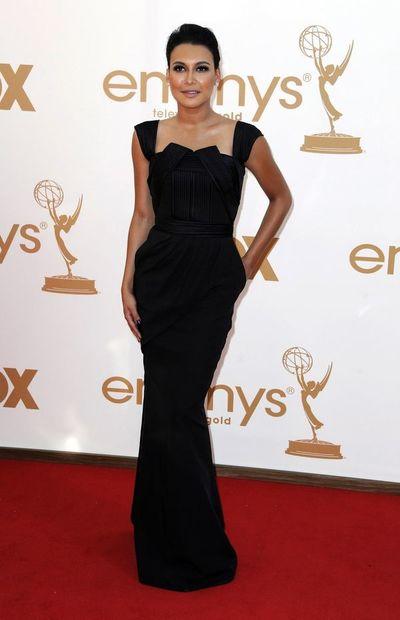 Las autoridades dan por muerta a la actriz Naya Rivera
