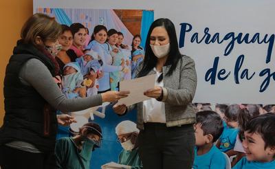 Nueva directora de la XVI Región Sanitaria Boquerón resaltó alianza con autoridades