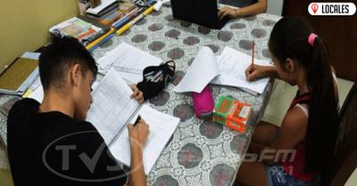 UNICEF: Sólo 22% de alumnos acceden a las aulas virtuales