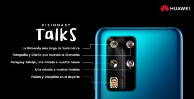Huawei P40 Pro presenta nuevas maneras de ver el mundo a través de sus lentes