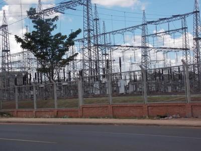 Corte de energía eléctrica programado para sábado y domingo