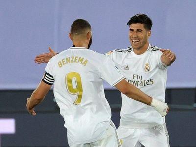 El Real Madrid afianza su liderato