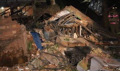 HOY / Madre de joven que falleció tras explosión de camión cisterna cuestiona irregularidades en la causa y exige justicia