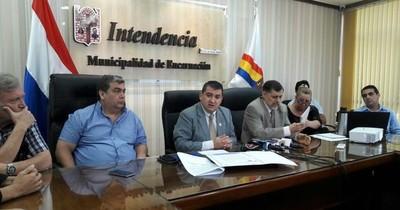 Avanza pedido para intervenir Municipalidad de Encarnación