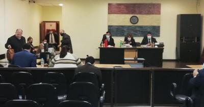 Vaso de leche: condenan a exministro de la Niñez a 4 años de cárcel