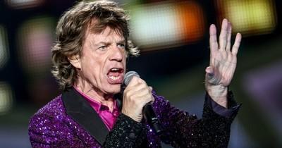 """""""Criss Cross"""", la nueva canción de los Rolling Stones"""