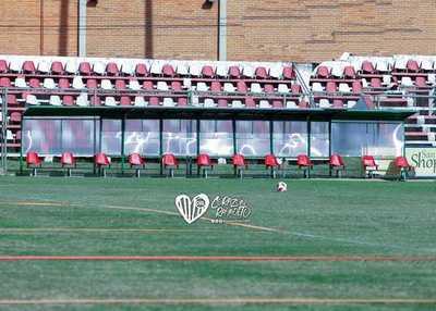 San Lorenzo confirma un caso positivo en uno de sus refuerzos