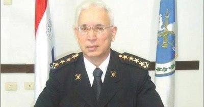 Se suspendió audiencia preliminar del presidente de Bomberos Voluntarios