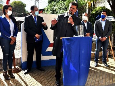 Liberales aplazan a Gobierno y critican impunidad judicial