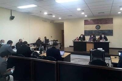 Exministro de la Niñez, condenado a cuatro años de cárcel