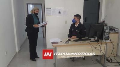 MÁS DE 250 DENUNCIAS POR DESPIDOS INJUSTIFICADOS EN LA OFICINA REGIONAL DEL MTESS